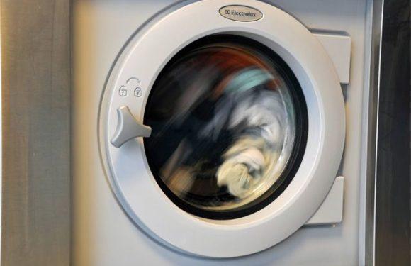 Из-за чего стиральная машина вибрирует ичто сэтим делать?