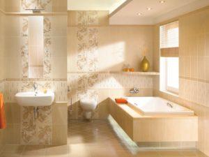 Как подобрать лучшую плитку для ванной комнаты?