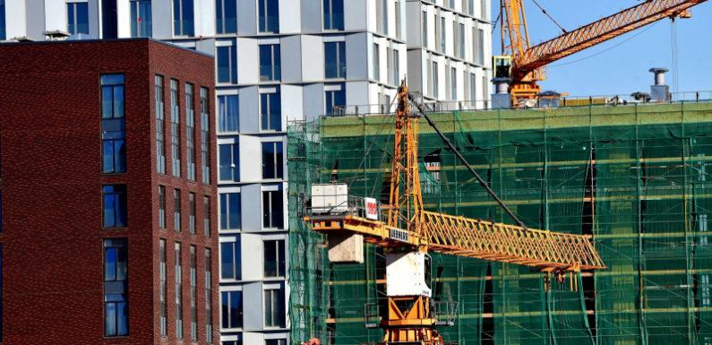 Опубликован топ российских застройщиков по текущему строительству жилья