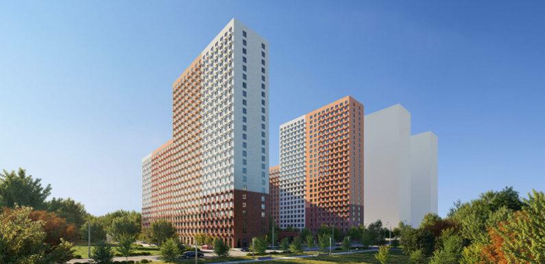 ПИК и Capital Group построят жилой комплекс в Бабушкинском районе Москвы